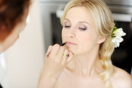 Professional Make-up for special occasions