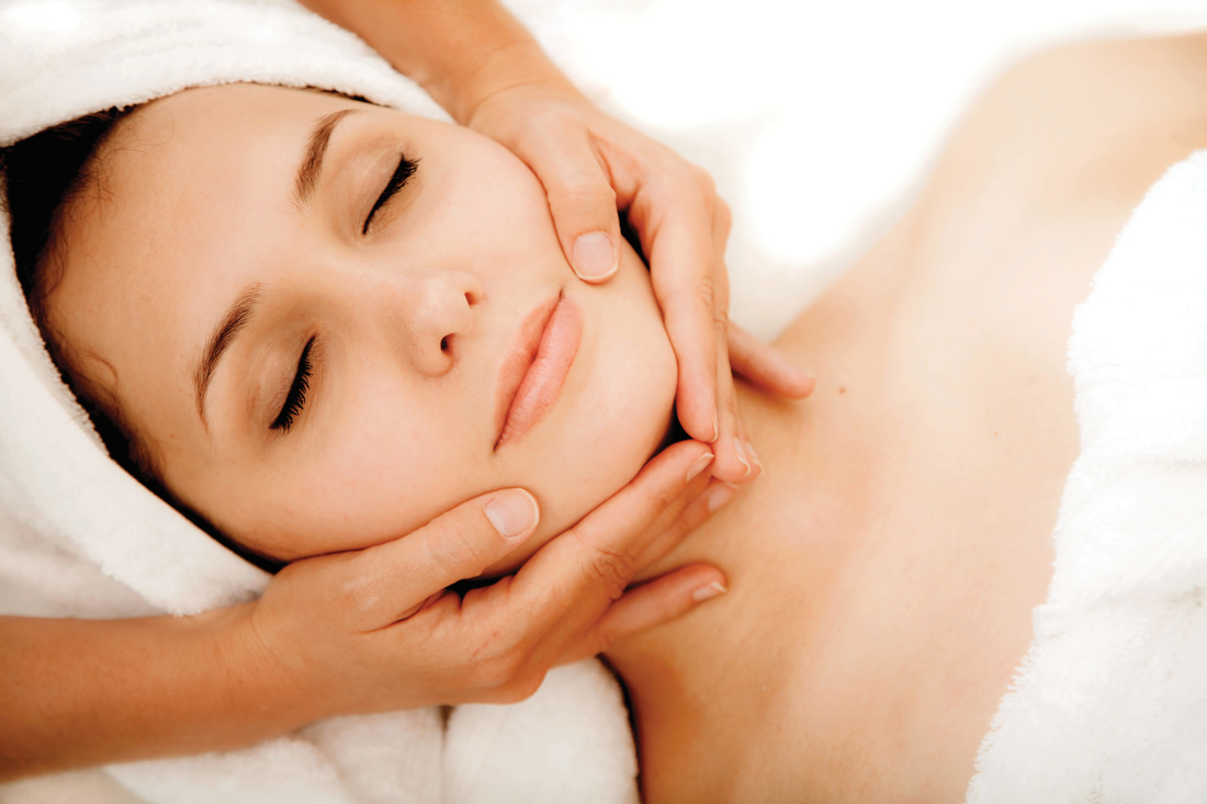 We offer a variety of facial treatments